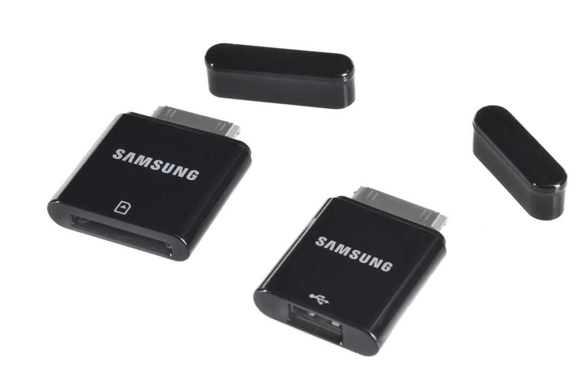 pour tablette Samsung USB/SD GALAXY TAB USB/SDGALAXYTAB (1366874