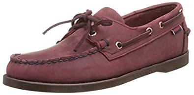 Sebago Docksides, Chaussures bateau homme: Chaussures et