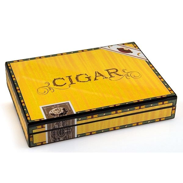 cave a cigare 20 cigares cigar Achat / Vente cave à cigare CAVE A