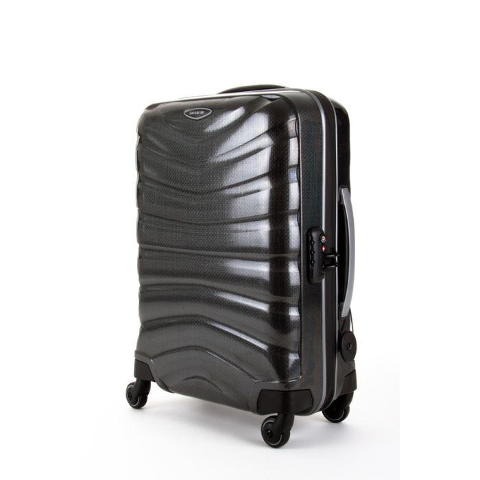 SAMSONITE valise cabine rigide firelite 55cm ch? Achat / Vente