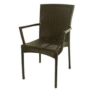 Chaise fauteuil avec accoudoir TopiWall