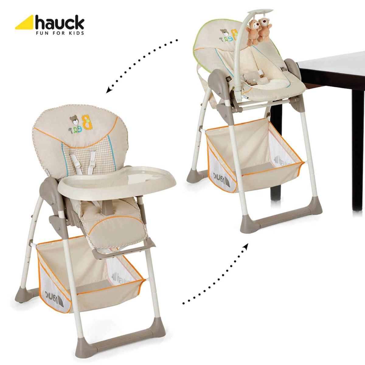 Sit N relax Bébé / Enfants Chaise haute et Inclinables Chaise longue