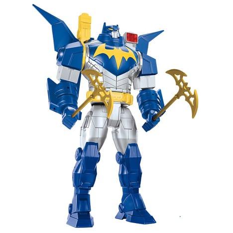 Bat robot figurine 40 cm MATTEL pas cher à prix