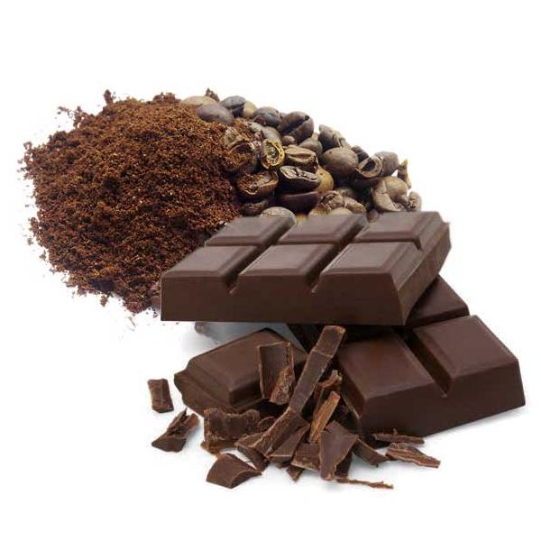 Café pointe de chocolat 18 dosettes Senseo