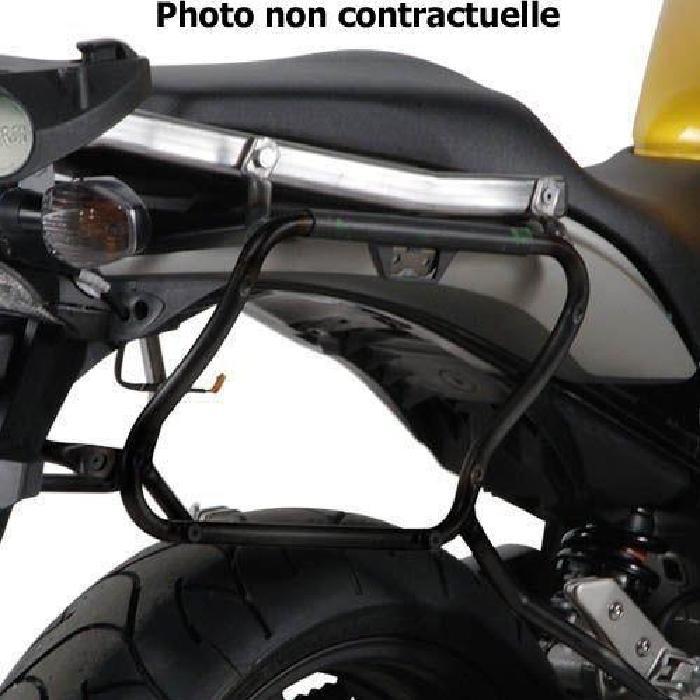 Support valises Givi MONOKEY SIDE V35 (PLX357) Yamaha FJR 1300 06