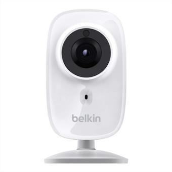 Caméra NetCam HD avec vision nocturne Webcam Achat & prix Fnac