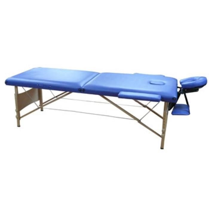 table de massage Table de massage pliante bo Cadeaux de Noël