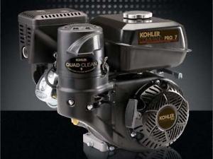 motoculteur thermique