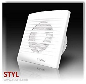 150 mm (6 «) calme silencieux salle de bains ventilateur extracteur d