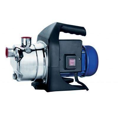 Pompe de surface en inox 1000 watts 3500 Litres pa Pompe de surface