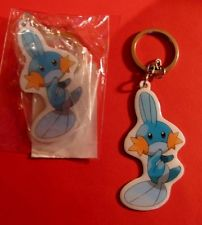 ANCIEN PORTE CLES CLEF KEYCHAIN COLLECTION POKEMON NINTENDO 2009