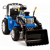 jouet tracteur electrique