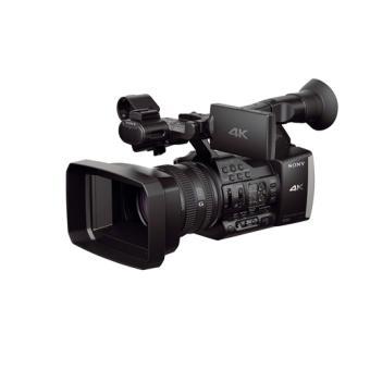 Caméscope professionnel Sony 4K FDR AX1E Caméscope à carte