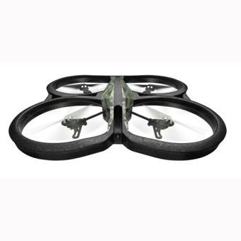 Drone Parrot AR 2.0 Elite Edition Jungle Accessoire PDA et