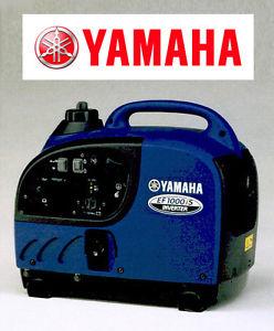 Groupe electrogene YAMAHA Generateur electrique silencieux
