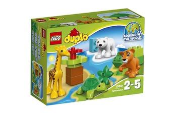 Lego Lego 10801 Duplo : Les bébés animaux du monde Lego