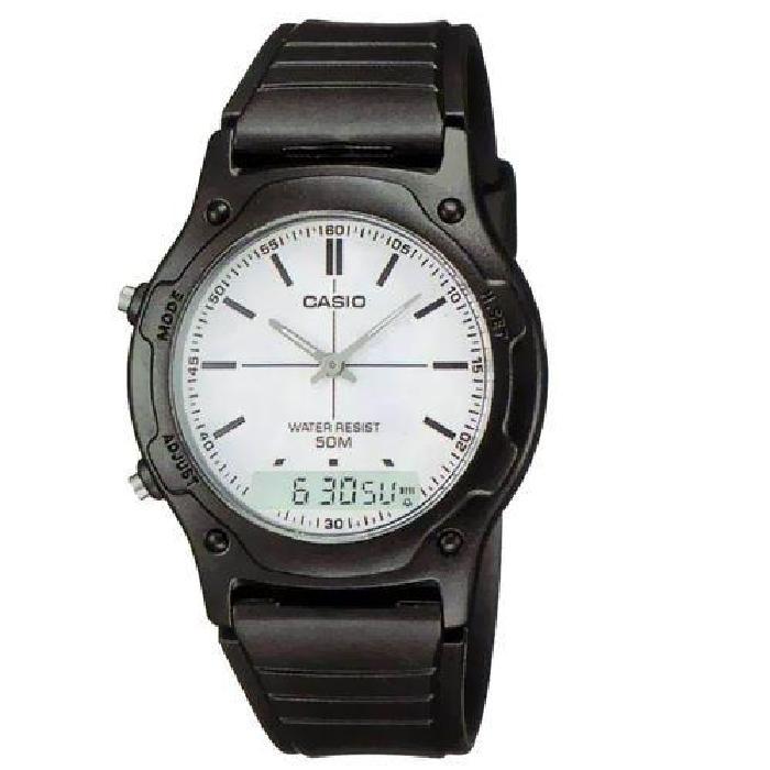 AW49H 7E MONTRE HOMME ETANCHE 50M , Achat/vente montre