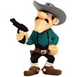 Cowboys Cow Boys et Indiens / Figurines