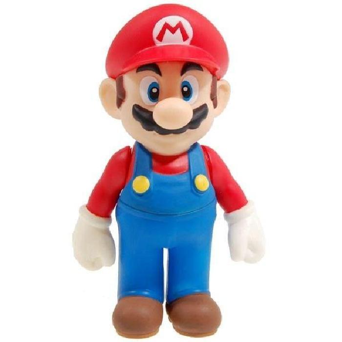 Figurine Mario (12cm) Achat / Vente figurine personnage