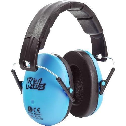Casque Anti Bruit enfant bleu Achat / Vente casque anti bruit