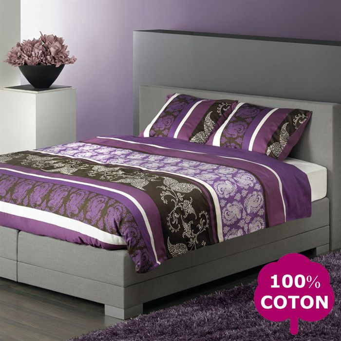 couette hiver topiwall. Black Bedroom Furniture Sets. Home Design Ideas