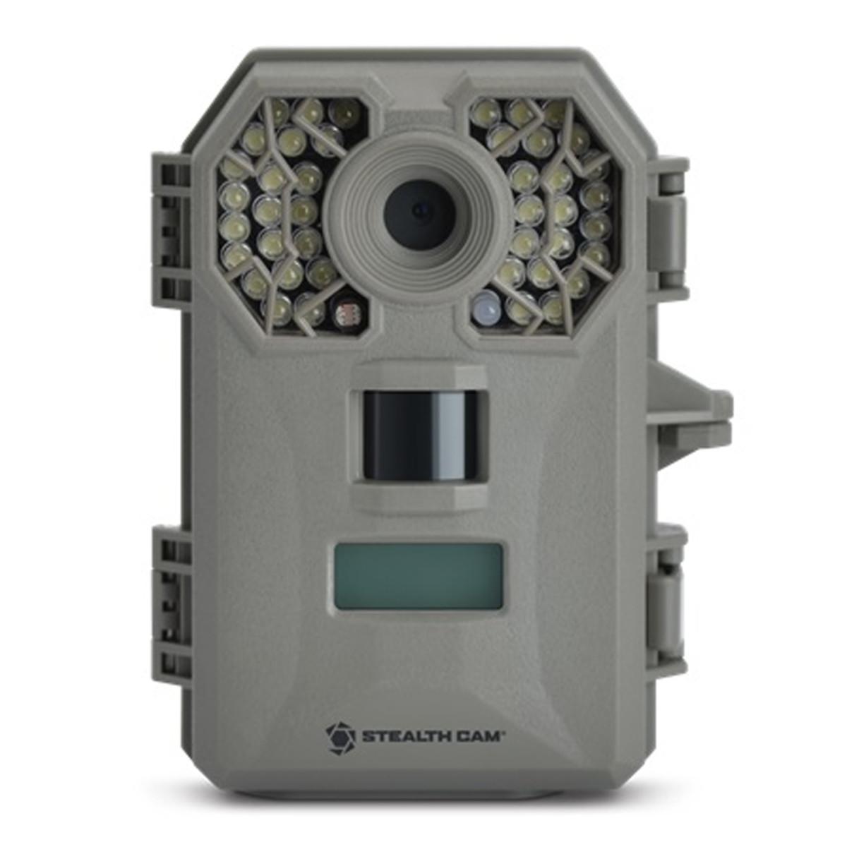GSM STC G42C Stealth Cam G42 10 MP IR Flash Color Game Camera