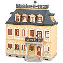etage maison playmobil