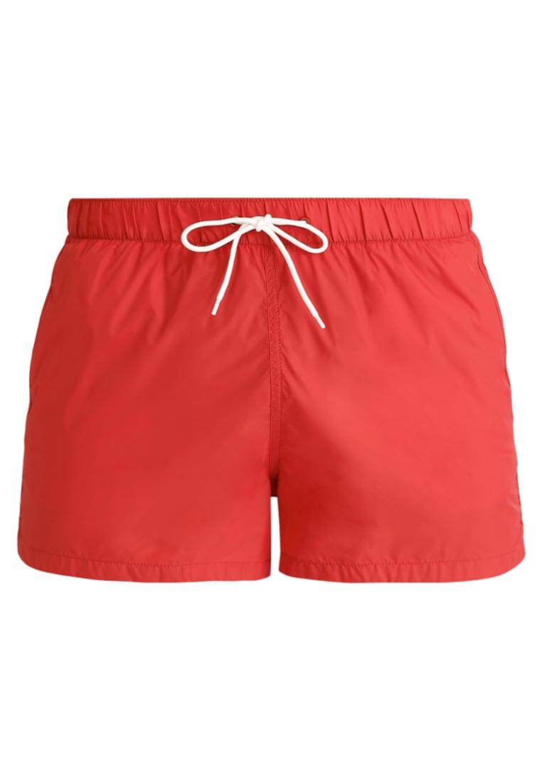 Pier One Short de bain red