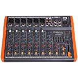 Tables de mixage : Instruments de musique et Sono