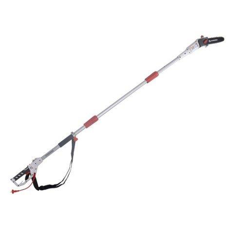 Elagueuse sur perche électrique STERWINS 720 ps 2 720 W, coupe de 20