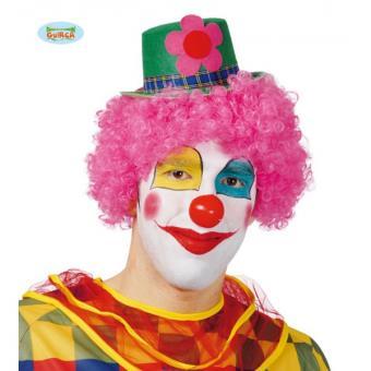 Chapeau haut de forme de clown Achat & prix | fnac