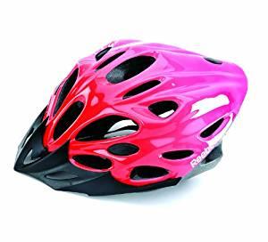 Reebok RCA1 10007 Casque de vélo pour femme 58 62 cm (Rose)