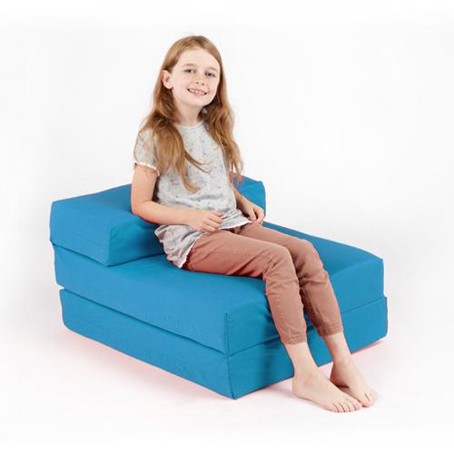 bloc mousse Z lit clic clac commentaires fauteuil lit pliant matelas