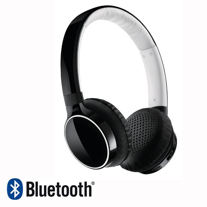 PHILIPS SHB9100 Bluetooth Casque audio Achat / Vente casque