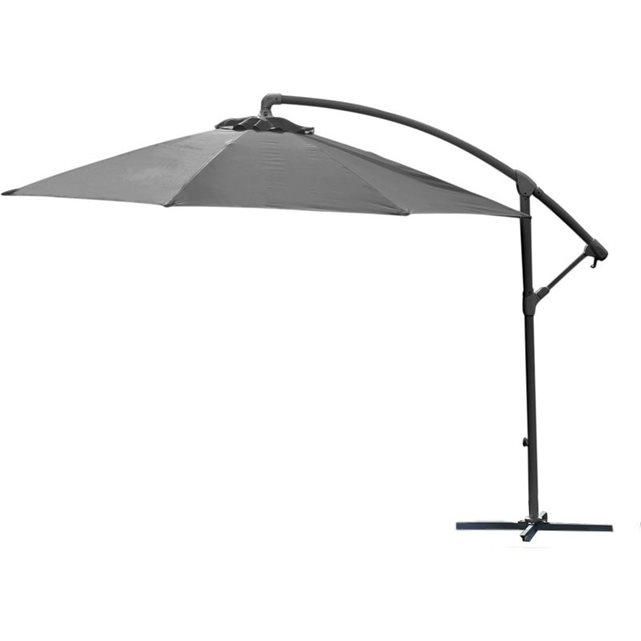 Parasol inclinable topiwall - Pied parasol deporte ...