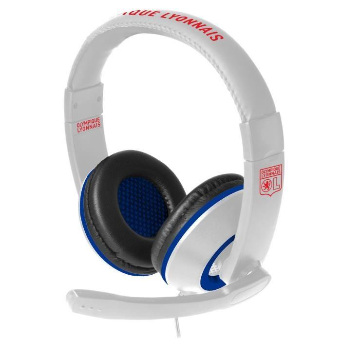Casque Gaming PS4 Xbox One OL Achat / Vente casque micro console