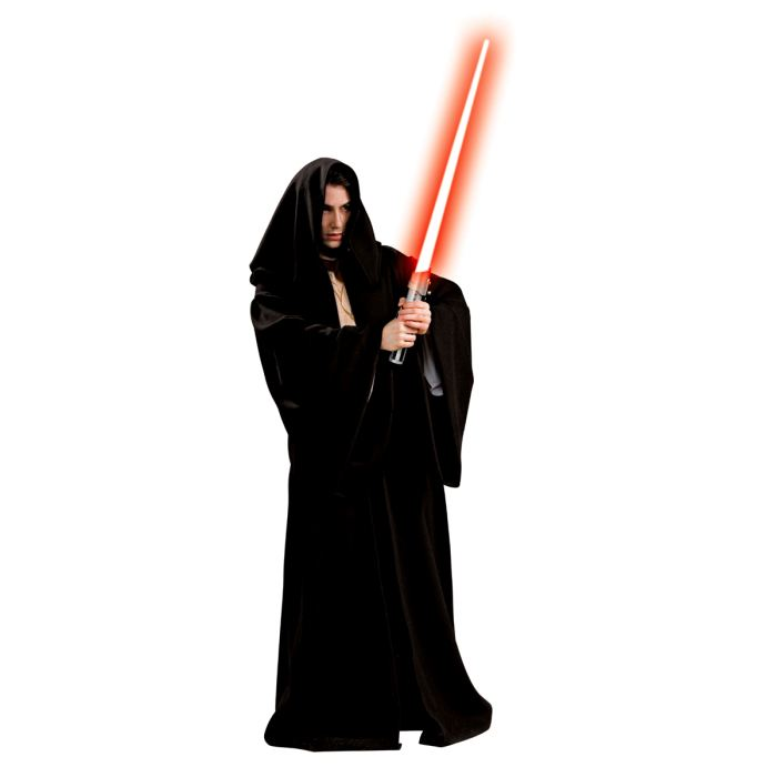 Déguisement Sith (Star Wars) Deluxe Achat / Vente déguisement