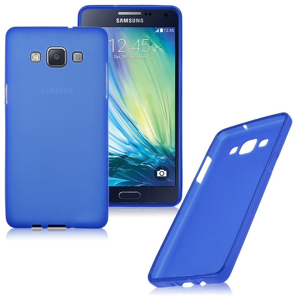 Etui Coque en TPU Gel Case Cover Pour Samsung Galaxy A3/A5/A7