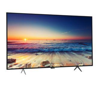 TV 4K UHD Philips 55PUH6101 4K 800 PPI SMART TV