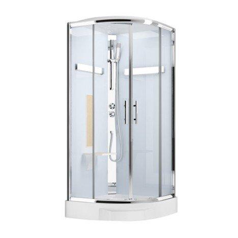 réf 68280135 4 5 8 8 accès à la douche angle type de douche simple