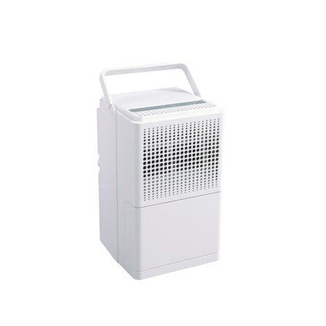 Déshumidificateur d'air EQUATION Wdh 1012eb 12l, 12 l/jour | Leroy