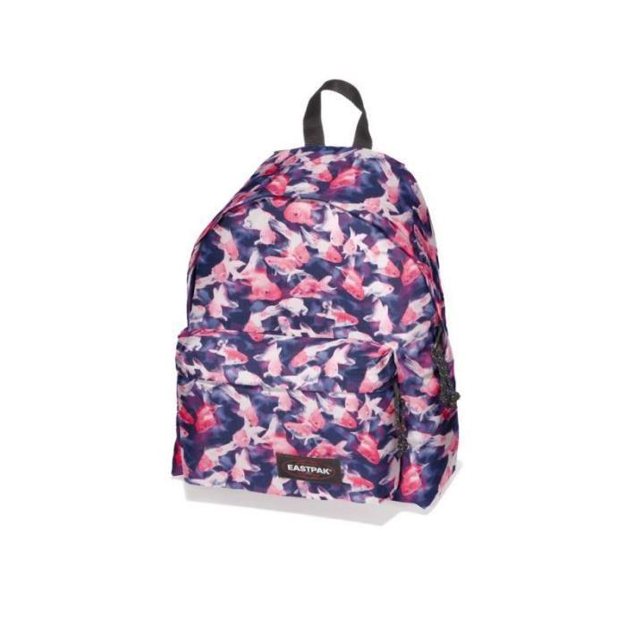 Sac à dos Eastpak PADDED PAK'R Fishgold Achat / Vente sac à dos