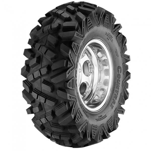 Pneu quad et buggy Artrax Countrax 25×8 12 6plis Achat / Vente pneus