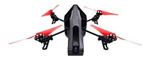 Parrot AR.Drone 2.0 Power Edition Quadricoptère télécommandé