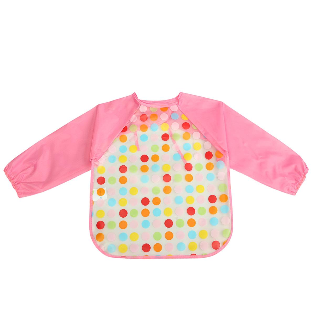 bavette pr enfant bib bébé blouse repas imperméable Bandana Bavoir