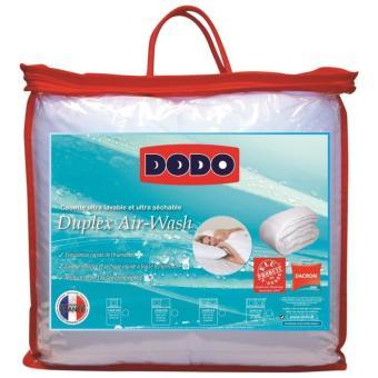 Couette DODO DUPLEX 200x200cm Acheter au meilleur prix