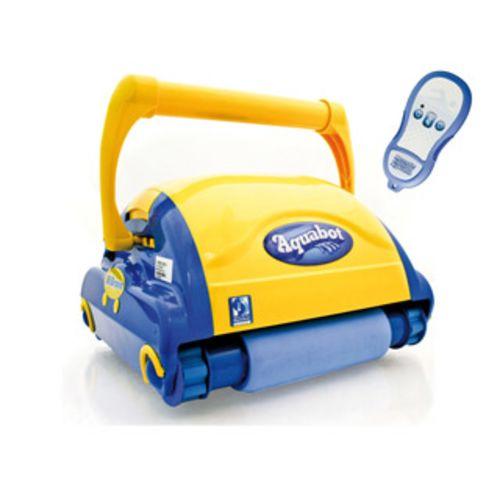 Aquabot VigiPiscine Robot piscine électrique Bravo Pro brosses