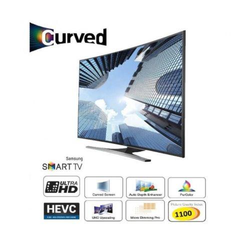 100cm TV Ultra HD 4K incurvé pas cher Achat / Vente TV