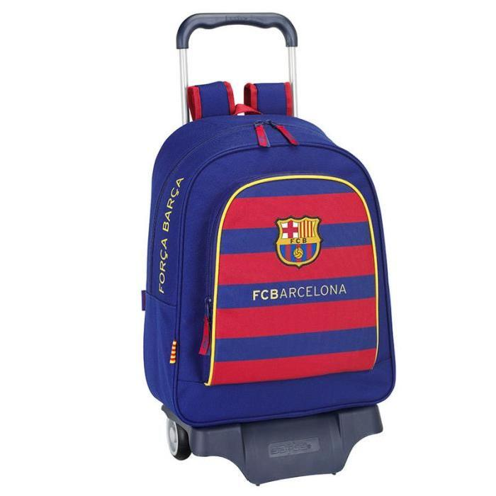 GRAND TROLLEY FC BARCELONE33x43x15