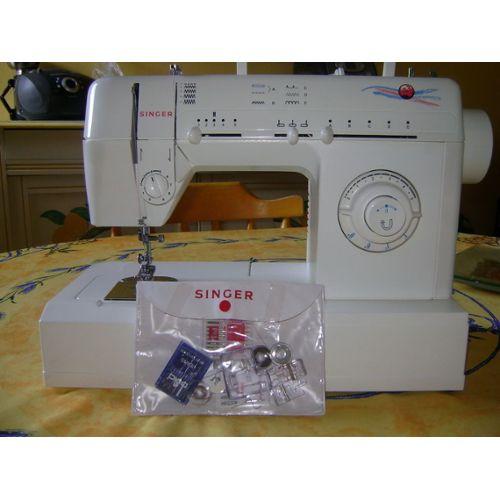 Singer 5805C Machine à coudre Singer